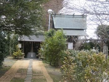 左電気神社 右淡島神社.jpg